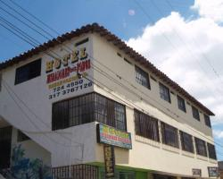 Hotel Miradores del Fonce