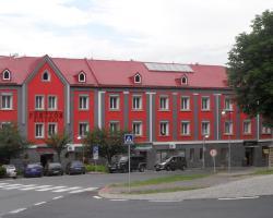 Penzion - Záložna