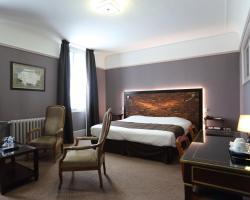 Le Grand Hotel