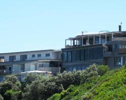 Wilderness Beach Resort