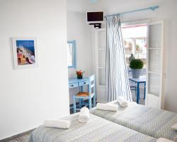 Kostas Teacher Apartment