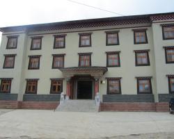 Shangri-La Ancient Town Zhuji Hotel