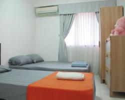 Resort Condo