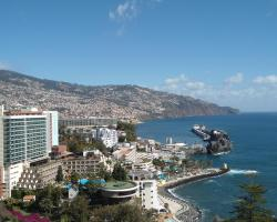 Funchal View Apartment