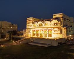 Hotel Surajgarh Fort