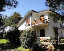 Casa Parco dell'Etna