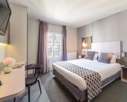 Comfort Hotel Nation Père Lachaise