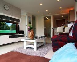 Wong Amat Beach Apartment