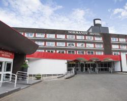 Normandy Hotel near Glasgow Airport