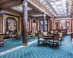 Hotel Richmond Opéra