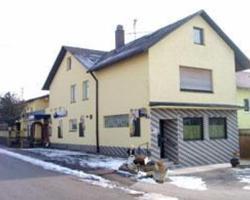 Landgasthaus Schäflohe