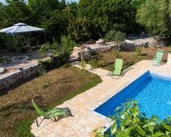 Holiday Home Brigita