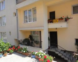 Guest house Eos