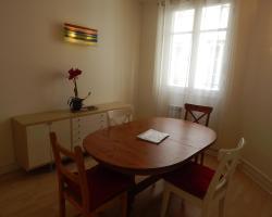 Apartment Claude Bernard1