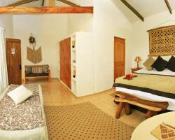 Pikera Uri Eco Lodge