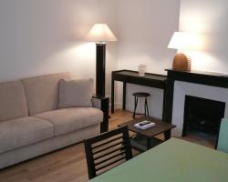 Apartment Fera Moulin