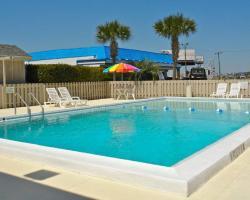 Motel 6 - Pensacola West