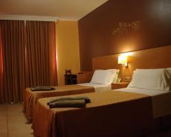 Hotel Solsona Centre