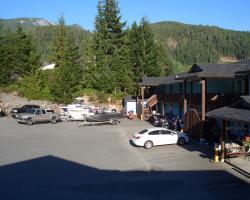 Ridgeview Motor Inn