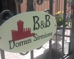 B&B Domus Sirmione
