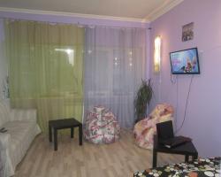 Double Plus Hostel Novoslobodskaya