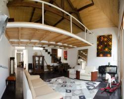 Nasoni Apartments