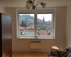 Apartment Alifakovac