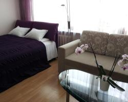 Astra City Centre Apartment