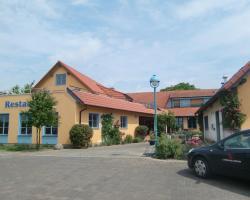 Landhaus Sietow