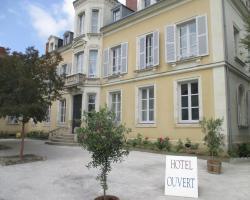 Hôtel Le Saint Martin