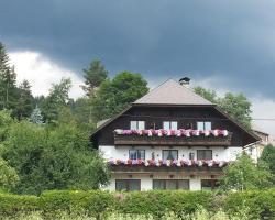 Haus Fuchsberger