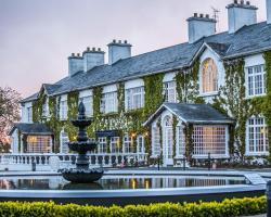 Crover House Hotel & Golf Club