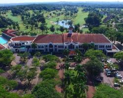 Tanjong Puteri Golf Resort Berhad