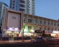 Sanya Jindao Jianing Sea View Hotel