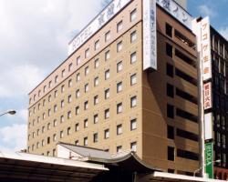 Toyoko Inn Kyoto Shijo-Karasuma