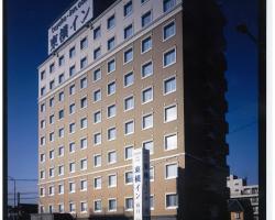 Toyoko Inn Saitama Toda Koen-eki Nishi-guchi