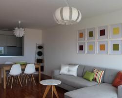 Mel Apartment