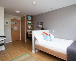 Lady Nicolson Court - Bristo Square (Campus Accommodation)