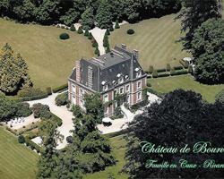 Domaine du Château de Bourville
