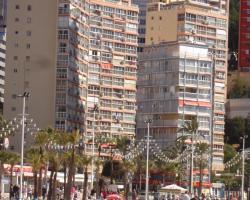 Apartamentos Carabelas