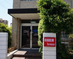Fukuoka Guest House Rodem