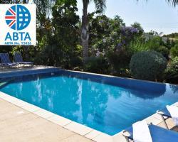 Oceanview Villa 022