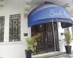 Apt South Beach Residence Club