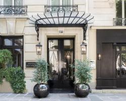 Hôtel Recamier