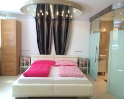 Loft Apartment-Nähe Belvedere