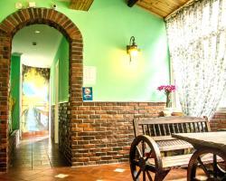 Candy Theme Inn