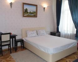Galaxy Moscow Hotel