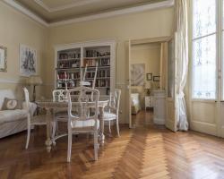 Italianway Apartment - Cantoni