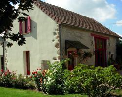La Grange du Bourg