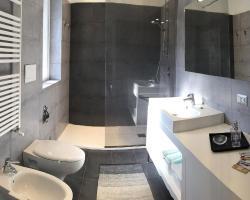 Giuditta's Apartment Milano